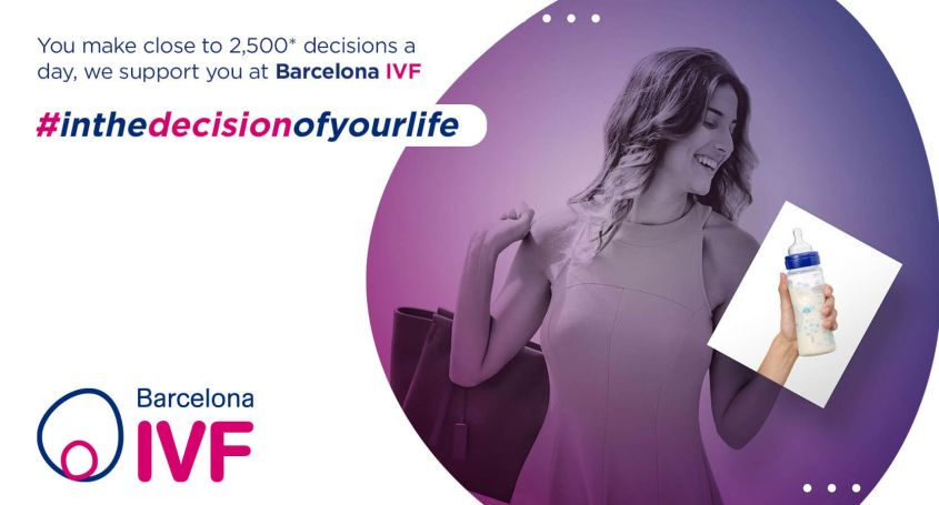 Barcelona IVF: commitment, innovation and integrity in reproductive medicine