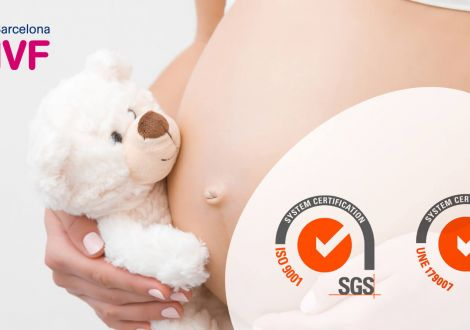 In Barcelona IVF quality is guaranteed