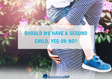 Should we have a second child, yes or no?
